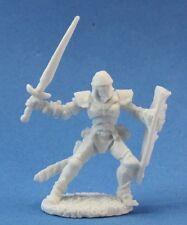77023 - Barnabas, Evil Human Warrior - Reaper Dark Heaven Bones Minis