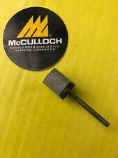 McCulloch Chainsaw Pro Mac 310 320 330 Sharpening Stone Part #216707