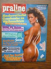 Praline Magazin 1990/50, Sophie Marceau, Katrin Krabbe 06.12.1990