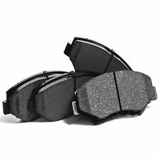 FRONT BRAKE PADS for HONDA ACURA ACCORD CIVIC CR-V ELEMENT FIT ILX