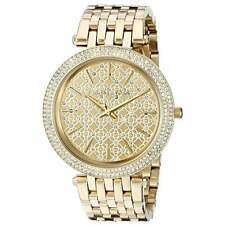 bc36153be870 Michael Kors Gold Plated Case Gold Plated Band Wristwatches for sale ...
