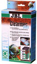 Clearmec Plus Resina AntiNitrititi AntiFosfati AntiNitrati Antialghe Acquari JBL