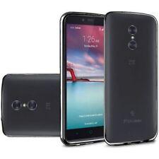 Carcasas mate para teléfonos móviles y PDAs ZTE