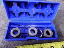 "Kingdream Tungsten Carbide Jet Nozzles for Tricone Bit S1-12(15/32"")N Grade JZ09"