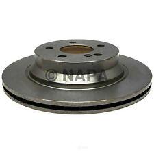 Disc Brake Rotor-4 Door, Sedan Rear NAPA/BRAKE ROTORS & DRUMS-NB 48880270