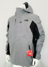 THE NORTH FACE Men's Cinder Triclimate 3-IN-1 Ski Jacket Grey-Black sz S M L