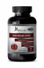 Reduced Cortisol Levels - BLOOD PRESSURE SUPPORT - Hibiscus Flower Powder 1B