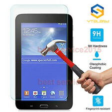 9H Tempered Glass Film Screen Protector For Samsung Galaxy Tab E Lite 7.0 Tablet
