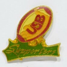 PINS RUGBY RUGBYMAN USB BRESSE ? SUPPORTERS