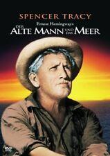 Der alte Mann und das Meer DVD NEU OVP Spencer Tracy