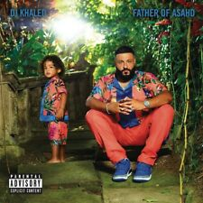 Father of Asahd - DJ Khaled (Album) [CD]