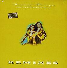 "AZUCAR MORENO-HOY TENGO GANAS DE TI MAXI SINGLE VINYL 12"" 1996 SPAIN"