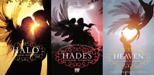 Alexandra Adornetto 3 Textos Digitales Trilogía Halo EPUB, KINDLE Español