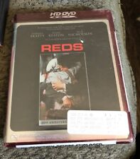 Reds (HD DVD, 2-Disc, 25th Aniv Edition) Play only in HD Player Warren Beatty