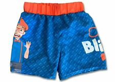 Blippi Official Swim Shorts *Free Same Day Shipping* In Hand - 2T 3T 4T 5T 6T 7T