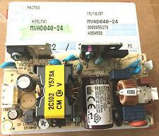 1 Pièce convertisseur de tension / Convertisseur Murata AC/DC MVAD040-24 24V 40W