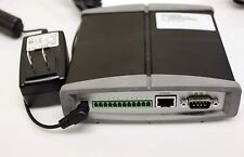 Axis 243SA Video Server - 1 Channel, Full Frame Rate in MPEG-4 with PS-k Adapter