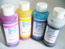PRIMERA 53376 53377 INK CARTRIDGE REFILL KIT LX400 LX800 LX810 LABEL PRINTER