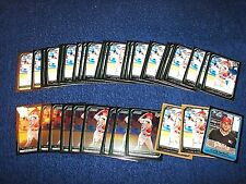 JAIME GARCIA ST. LOUIS CARDINALS RC ROOKIE CARD LOT OF 40 (16-14)