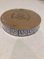 #5172 5c  USA Patriotic Nonprofit Coil Roll Of (3000) $150 FV