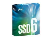 Intel 600p Series 1TB SSD M.2 2280 80mm NVMe PCIe3.0x4 3D1 TLC SSDPEKKW010T7X1