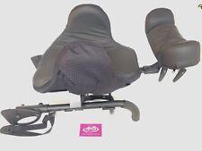 Junior Matrix Type Seat Unit for Pride Quantum 600 Power Chair / Wheelchair