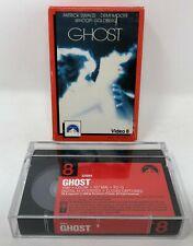 Ghost Video 8 movie 8mm Patrick Swayze Demi Moore