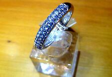 Size 16 Fossil Ladies Ring Silver 50 (15,9 mm ø) 16 mm JFS00081