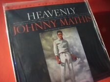 "MFSL 1-171 JOHNNY MATHIS "" HEAVENLY ""(FIRST-JAPANPRESSING-SERIES/FACTORY SEALED)"