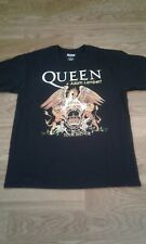 Queen Adam Lambet Tour 2017 Adult S-M'L Concert T-shirt