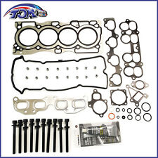 Brand New Engine Head Gasket Set W/ Bolts For 02-06 Nissan Altima Sentra 2.5L