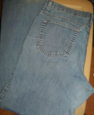 Women's Merona Comfort No Gap Waistband 5 Pocket Stretch Jeans- 16