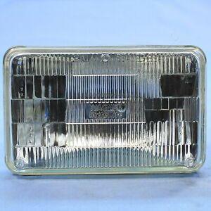 New Philips H4656HV High Visibility Halogen Headlamp C-6 12V 35W High Low Beam