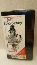 "Jeff Foxworthy ""You Might Be a Redneck If"" (VHS) 1995 NEW!"