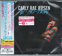 CARLY RAE JEPSEN-EMOTION-JAPAN CD BONUS TRACK E78