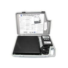 TIF Instruments TIF9010A Slimline HVAC Refrigeration Charging Scale