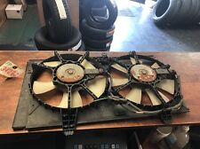 2000 2001 2002 Dodge Neon Radiator Cooling Fan