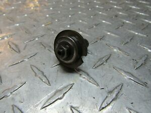 1982 Husqvarna CR WR WR/E XC 250 430 Clutch Push Rod End Cap Sleeve 1611170-01