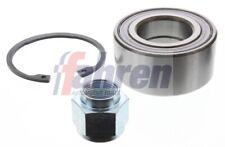 CITROEN SAXO 1.5D Wheel Bearing Kit 96 to 04 Fahren 335032 335032S 335032S1 New