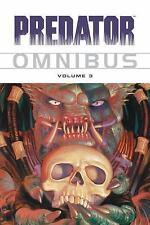 Predator Omnibus Volume 3 Dark Horse Books graphic novel TPB 2008 EUC