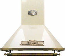 NEUHEIT Retro Wandhaube Kaiser Empire 60cm 910m³/h Dunstabzugshaube EEK:A LED