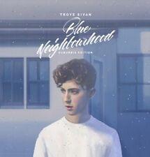 Troye Sivan - Blue Neighbourhood: Suburbia Edition [New CD] Australia - Import