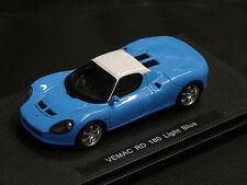 1/43ème VEMAC RD 180 - LIGHT BLUE - EBBRO Référence 967