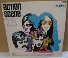 Action Scene '71 - RARE Christian Psych Pop LP - Gene Cotton, Joyful Noise +