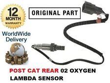 Per Subaru Legacy + OUTBACK 2.5 2003-2009 POSTERIORE POST CAT 02 Ossigeno Sensore Lambda