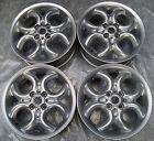 4 mini conico RAGGIO 120 CERCHI IN LEGA CERCHIONI 6.5J x 16 ET48 R55 R56 R57