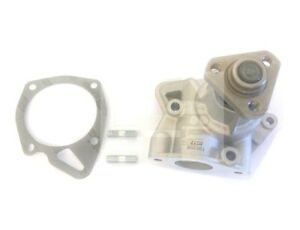 Fiat Lancia Beta and Trevi Twin Cam New Bugatti Water Pump With Gasket