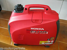 HONDA Stromerzeuger EU 10 i Handy-Stromerzeuger f.Camping Hobby,Handwerk NEU