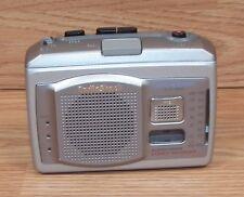 *For Parts* Genuine Radio Shack (14-1249) Radio / Cassette Recorder *Read*