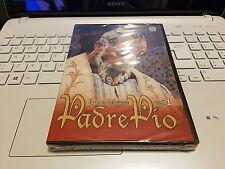PADRE PIO * il DVD * vol. 1 ( Nuovo e Sigillato )